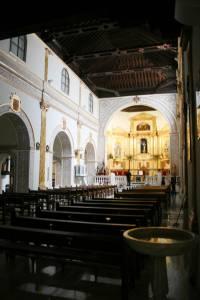 Iglesia de la Anunciación