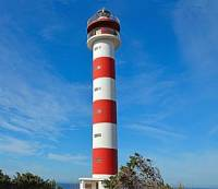 Faro de Adra