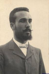 Enrique Paniagua Porras