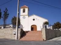 Iglesia de San Antonio de Padua. Fotografía de Almeriapedia