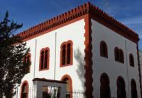 Casa de la Mezquita. Fotografía de Maravillas de Almería