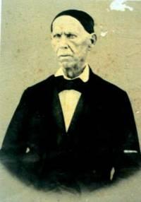 Francisco Salmerón López. Fotografía de García Ramos