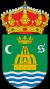 Escudo de Alicún