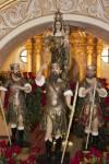 Santos Márties y Virgen del Buen Suceso