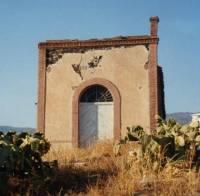 Ermita de las Adelfas, en Abla