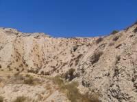 Cueva la Monea. Fotografía de Patrimonio almeriense pueblo a pueblo