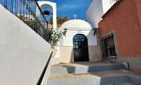 Ermita de San Marcos. Fotografía de myalmeria