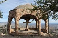 Ermita de la Santa Cruz. Fotografía de Patrimonio almeriense pueblo a pueblo