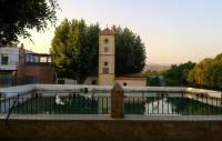 Fuente de Alicún. Fotografía de Maravillas de Almería