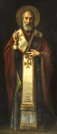 San Nicolás. Fotografía de Wikimedia